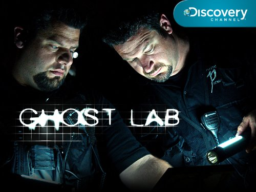 Ghost Lab Season 2