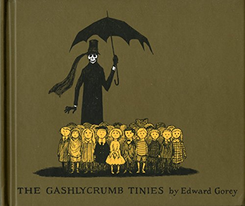 The Gashlycrumb Tinies: Or, After the Outing