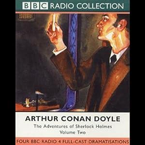 The Adventure of the Blue Carbuncle | [Sir Arthur Conan Doyle]