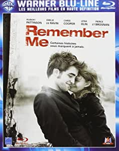 Remember Me [Blu-ray]