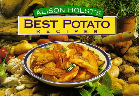 Best Potato Recipes by Alison Holst