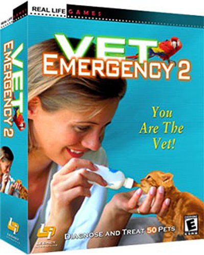 Vet Emergency 2 - PC MacB00008IAOR : image
