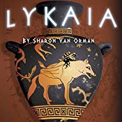 Lykaia: The Sophia Katsaros Series, Book 1 | Sharon Van Orman