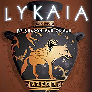 Lykaia Audiobook