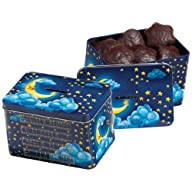 Wicklein Musical Moon & Stars Tin