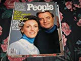 img - for Peopole Weekly Magazine (Vice President & Mrs . Mondale....Fritz & Joan , Love Boat , Jaggers...Splitsville-Bound ?, February 27 , 1978) book / textbook / text book