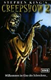 Creepshow 2 [VHS] - Lois Chiles, Dorothy Lamour, George Kennedy