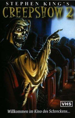 Creepshow 2 [VHS]