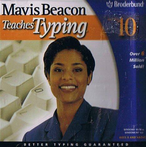 Mavis beacon teaches typing deluxe 17