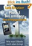 Platz 1 bei amazon - Der Autorenratge...