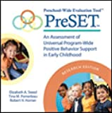 img - for Preschool-Wide Evaluation Tool(TM) (PreSET(TM)), Research Edition: An Assessment of Universal Program-Wide Postitive Behavior Support in Early Childhood book / textbook / text book