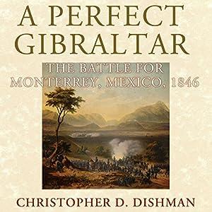 A Perfect Gibraltar Audiobook