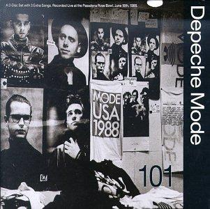 Depeche Mode - 101 (disk a) - Zortam Music