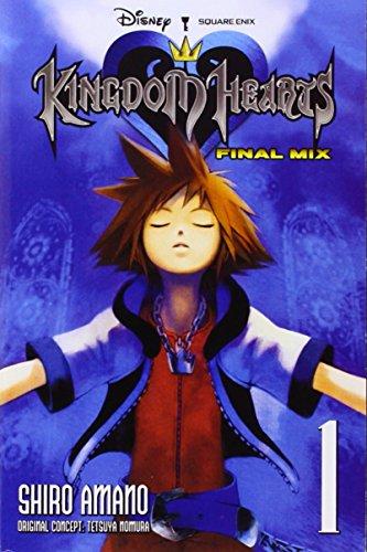 Kingdom Hearts 1: Final Mix