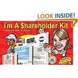 I'm A Shareholder Kit: The Basics About Stocks - For Kids/Teens
