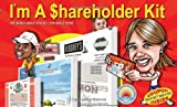 img - for I'm A Shareholder Kit: The Basics About Stocks - For Kids/Teens book / textbook / text book