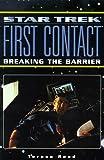 Star Trek First Contact: Breaking the Barrier (Bk. 2)