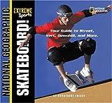 Extreme Sports:  Skateboard!