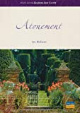 AS/A-Level English Literature: Atonement Student Text Guide (Student Text Guides) Robert Swan