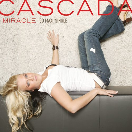 cascada - Miracle (CDS) - Zortam Music