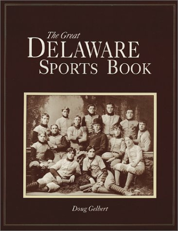 The Great Delaware Sports Book