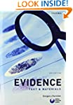Evidence: Text and Materials