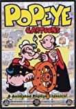 Popeye Cartoons - 8 Animated Popeye Classics!