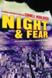 Night and Fear: Twenty Stories By Cornell Woolrich