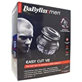 BaByliss 7545U Easy Cut V2 Hair Clipper and Trimmer for Men