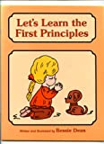 img - for Let's Learn the First Principles book / textbook / text book