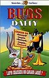 echange, troc Bugs et daffy lapin chasseur [VHS]