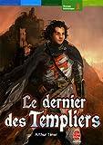 echange, troc Arthur Ténor - Le dernier des Templiers
