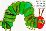 The Very Hungry Caterpillar Eric Carle