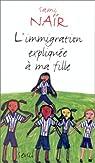 L'immigration expliqu�e � ma fille par Na�r