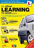 The Official Learning to Drive Pack (Driving Skills) Driving Standards Agency