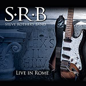 Live in Rome (2CD + DVD)