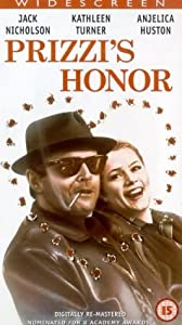 Prizzi's Honor [VHS] [1985]