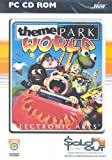 Theme Park World (PC CD)
