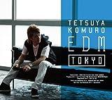 TETSUYA KOMURO EDM TOKY