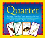 Game Series: Quartet (Gam1045) and GA...