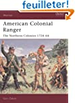 American Colonial Ranger: The Norther...