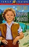 Susannah of the Mounties [VHS]