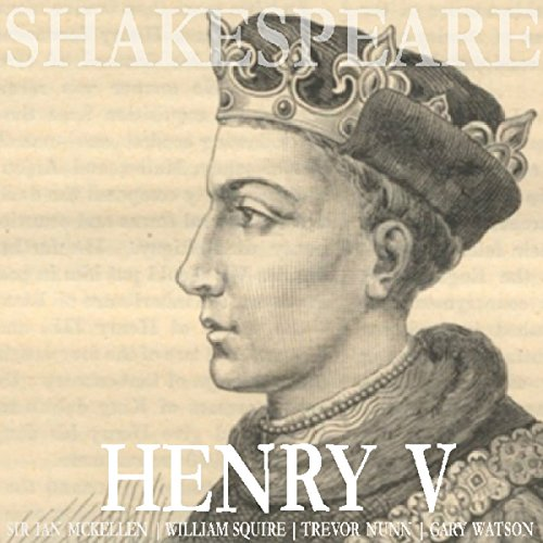 henry v by william shakespeare essay What kind of a king is king henry v is he a good king or merely a successful  one  shakespeare provides us with plenty of clues that henry is self- consciously.