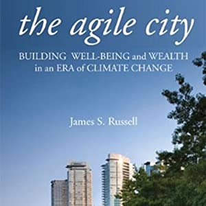 The Agile City Audiobook