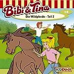 Die Wildpferde - Teil 2 (Bibi und Tina 14) | Ulf Tiehm