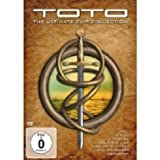 Toto - The Ultimate Clip Collection [DVD] [2011]