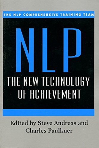 Nlp: The New Technology