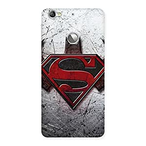 Stylish Day Rivals Back Case Cover for LeTV Le 1s