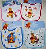 Winnie the Pooh Bib-Assorted