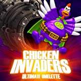 Chicken Invaders 4 [Download]